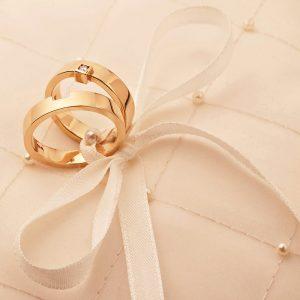Como escolher a aliança de casamento ideal